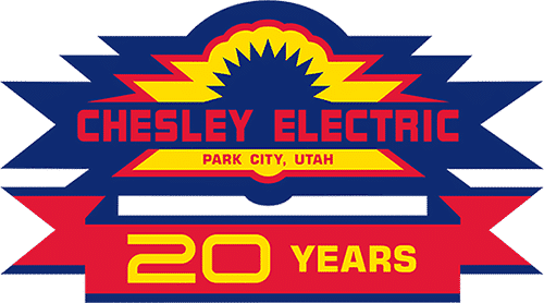 Chesley Electric - Park City, UT - 20 Years