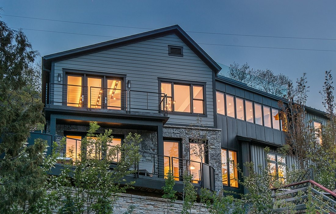 Lutron 174 Lighting Control And Shading Systems In Park City
